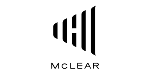 McLEAR  coupon