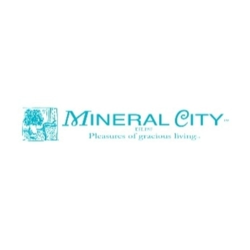 Mineral City