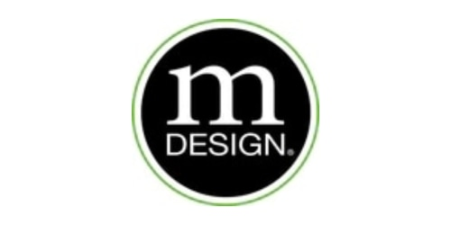 mDesign Home Decor coupon