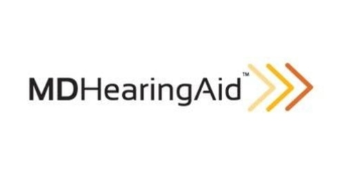 MDHearingAid coupon