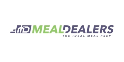Meal Dealers coupon