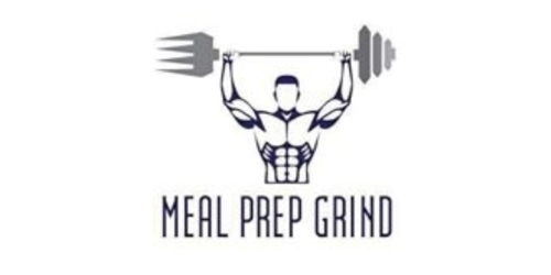 Meal Prep Grind coupon