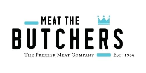 Meat the Butchers coupon