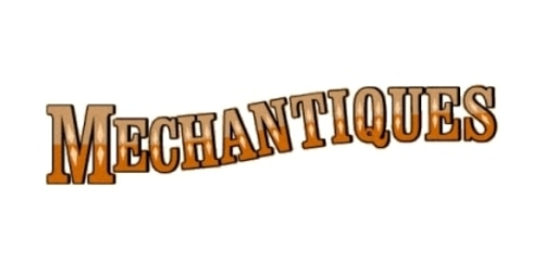 Mechantiques coupon