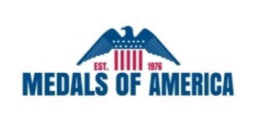 Medals of America coupon