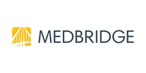 MedBridge coupon