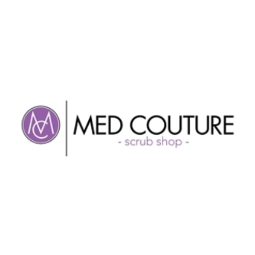 Med Couture Scrub Shop