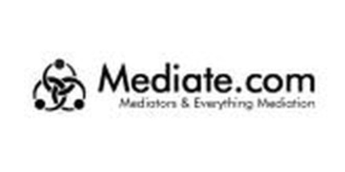Mediate.com coupons