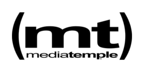 Media Temple coupon