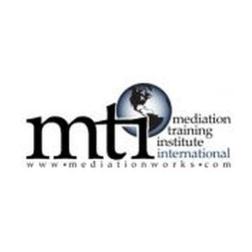 Mediation Training Institute International