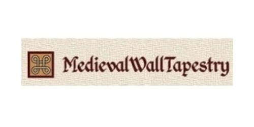 Medieval Wall Tapestry coupon