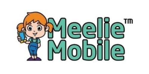 Meelie Mobile coupon
