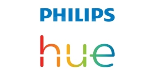 Philips Hue coupon