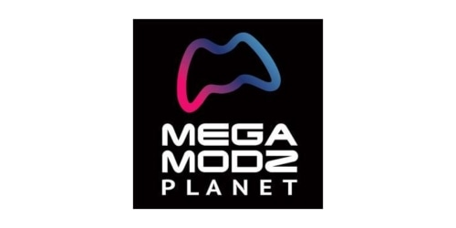 Mega Modz coupon