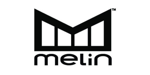 Melin Brand coupon