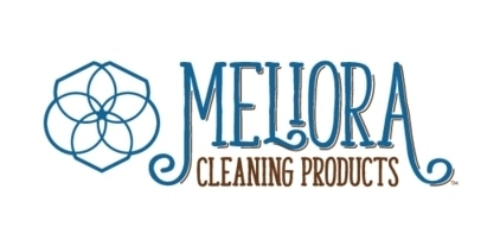 Meliora Cleaning Products coupon