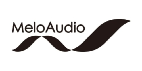 Melo Audio coupon