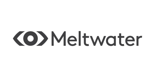 Meltwater coupon