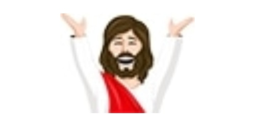 Memes For Jesus coupon