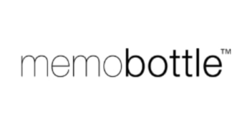 memobottle coupon