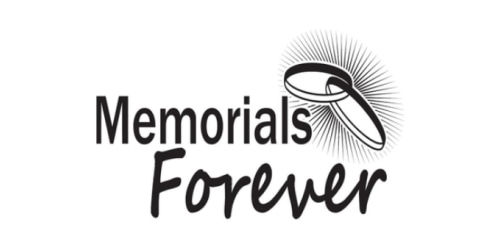 Memorials Forever coupon