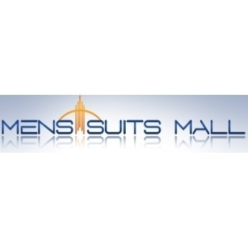 Mens Suits Mall