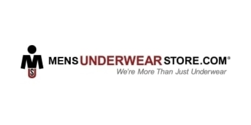 Mens Underwear Store coupon