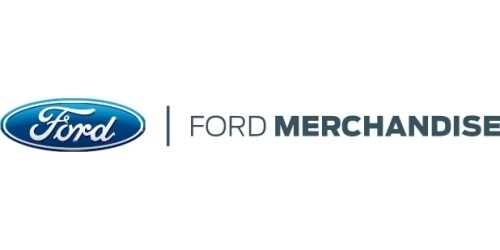 The Ford Merchandise Store coupon