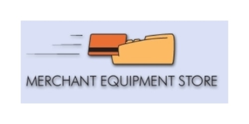 Merchant Equipment Store coupon