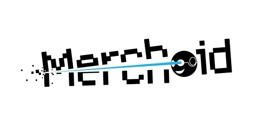 Merchoid coupons