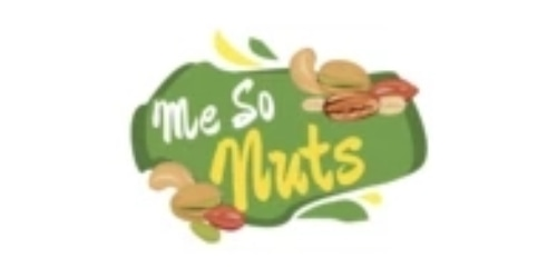 Mesonuts coupon