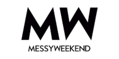 MessyWeekend  coupon