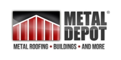 Metal Depot coupon