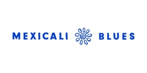 Mexicali Blues coupon