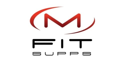 Mfit Supps coupon