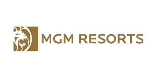 MGM Resorts International coupon