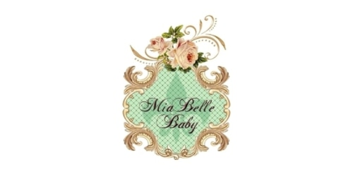 Mia Belle Baby coupon