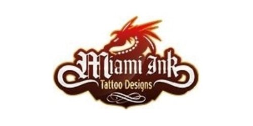 Miami Ink Tattoo Designs coupon