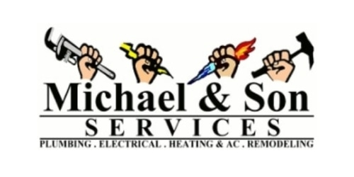 Michael & Son Service coupon