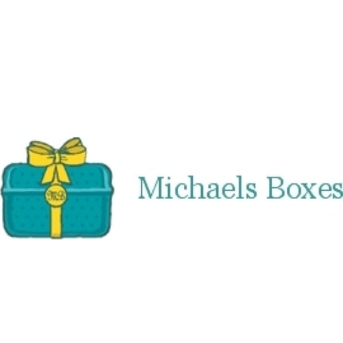 Michaels Boxes
