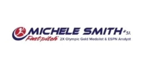 Michele Smith Fastpitch coupon