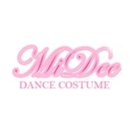 MiDee Dance Costume