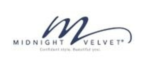 Midnight Velvet coupon