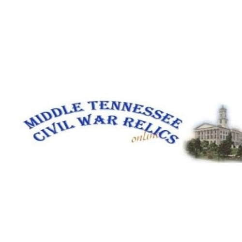 Middle Tennessee Relics