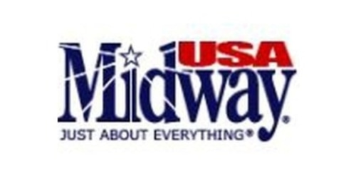 Midway USA coupon