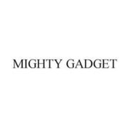 Mighty Gadget
