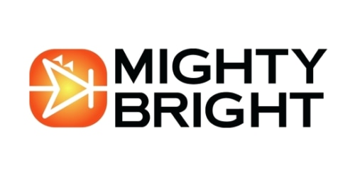Mighty Bright coupon