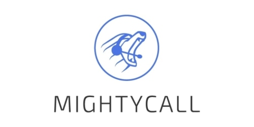 Mighty Call coupon