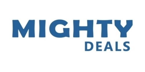 Mighty Deals UK coupon