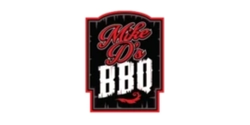 Mike D's BBQ coupon